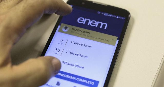 Consulta sobre nova data do Enem começa no dia 20 de junho – Money ...