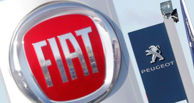 Fiat Pegeout