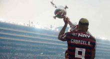 Conquista da Libertadores 2019 pelo Flamengo