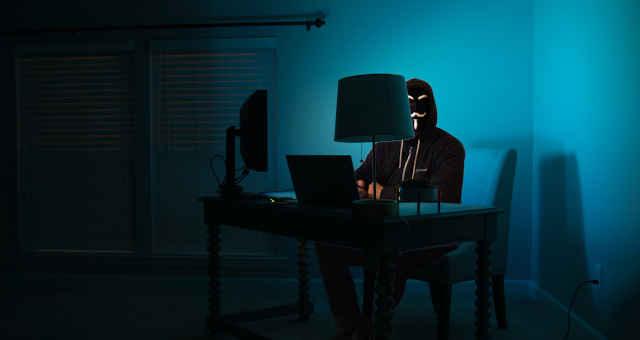 hacker ataque segurança internet tecnologia computador