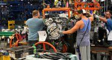 GM General Motors Automóveis Indústria EUA