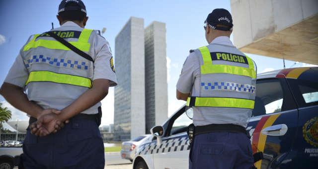 Polícia Militar Distrito Federal