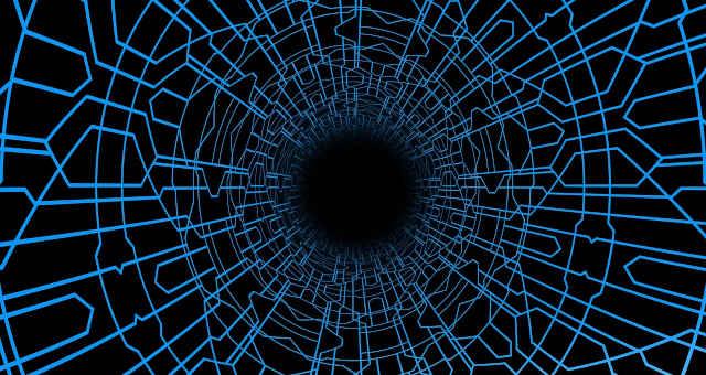 rede dados tecnologia