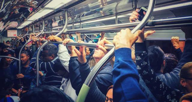 São Paulo Transportes Metrô