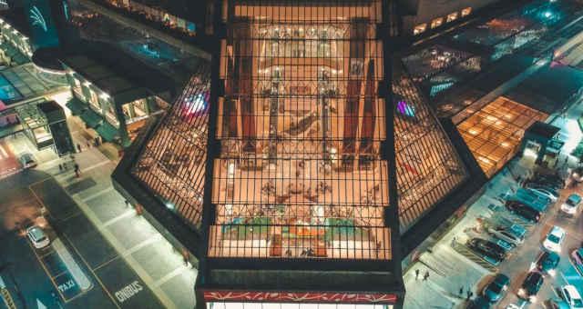 Shopping Eldorado Ancar Ivanhoe
