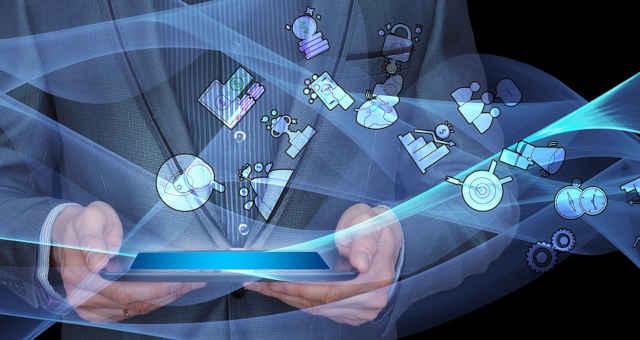 tecnologia informação tablet internet tempo empreendimento
