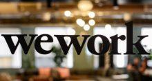 WeWork Empresas Startups Escritórios