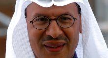 Ministro de Energia da Arábia Saudita, Abdulaziz bin Salman Al-Saud