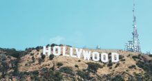 Hollywoood Cinema Cultura EUA