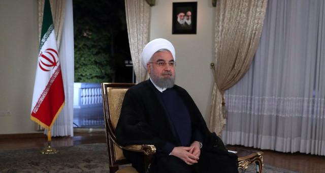 Irã Oriente Médio Hassan Rouhani
