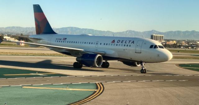 Delta Air Lines Setor Aéreo Empresas