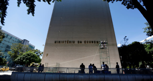 Ministério da Economia