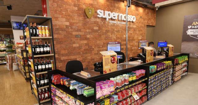 Super Nosso Supermercados