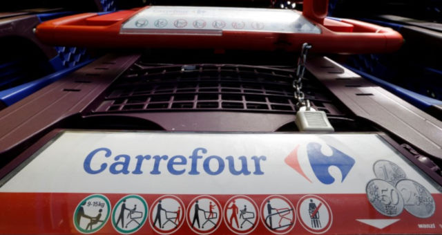 Carrefour Brasil Supermercados
