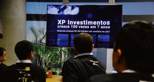 XP Investimentos Corretoras