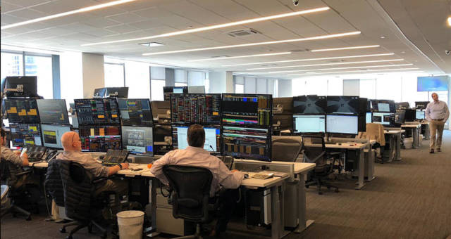 Mercados XP Investimentos Corretoras