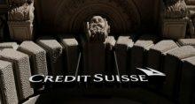 Credit Suisse Bancos