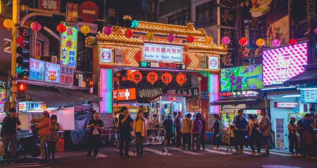 China Taiwan Ásia Consumidor Consumo Inflação
