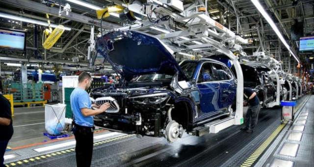 Setor Automotivo Indústria