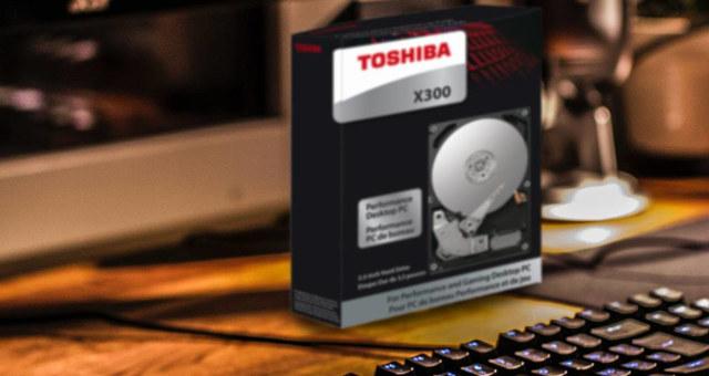 Toshiba Empresas