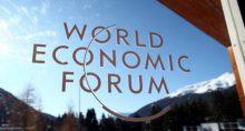 Fórum Econômico Mundial Davos