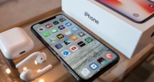 iPhone Apple Celulares Smartphones
