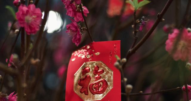 China Ano Novo Lunar Turismo
