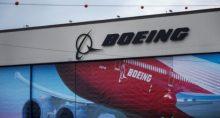 Boeing Setor Aéreo Empresas