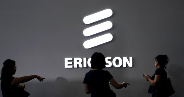 Ericsson Tecnologia Empresas