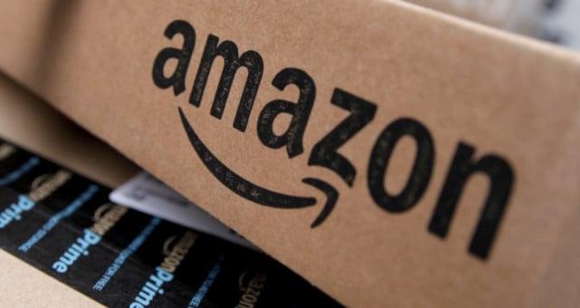 Amazon AMZO Empresas