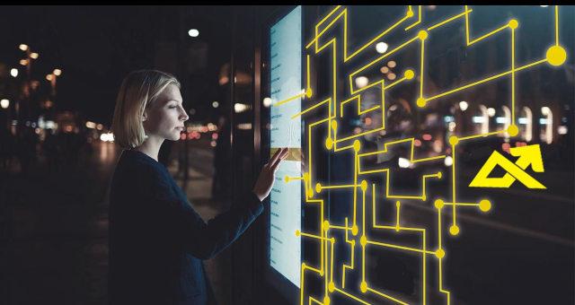 AlphaCredit Finanças Startup Mulheres Tecnologia