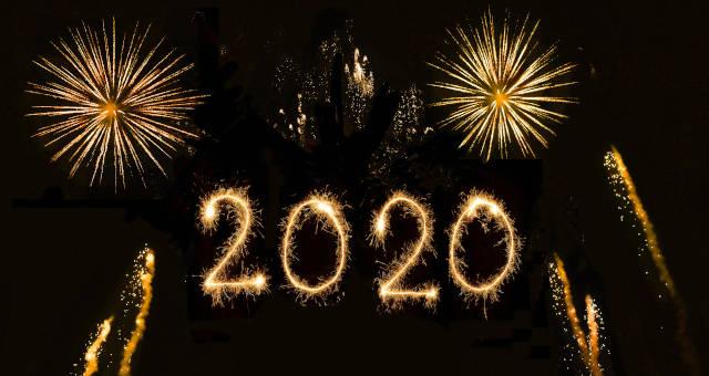 Perspectivas 2020