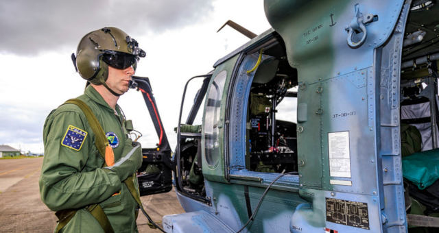 FAB Força Aérea do Brasileira Exército Militar