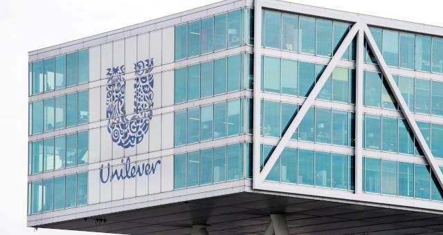 Unilever Empresas Varejo