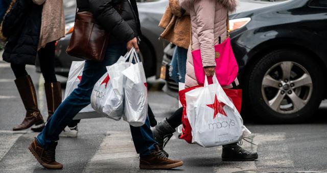 Consumidores Consumo