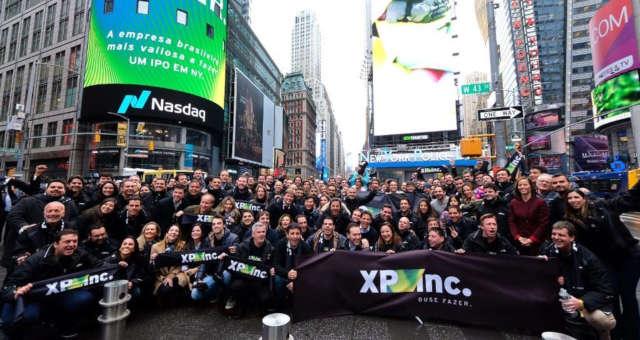 XP Inc XP Investimentos Empresas