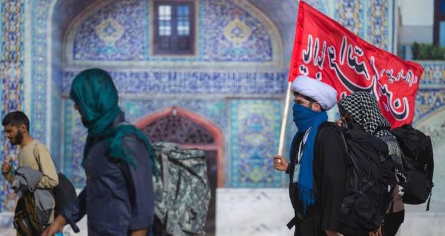 Irã Oriente Médio Guerra