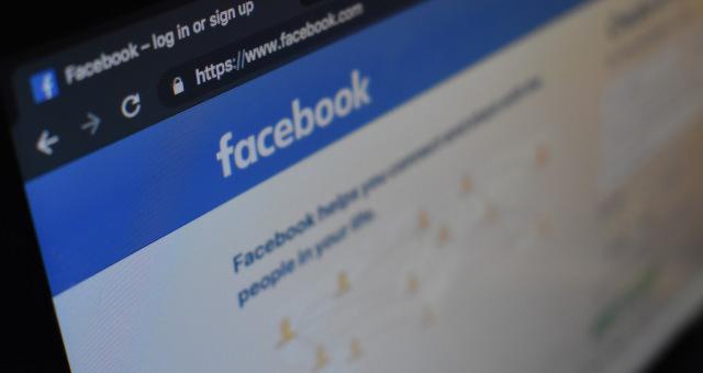 Facebook Redes Sociais Empresas