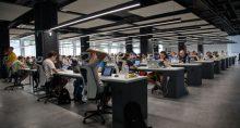 Emprego Escritório Empresas