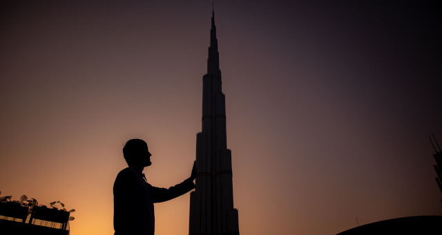 Emirados Árabes Unidos Dubai Turismo Oriente Médio