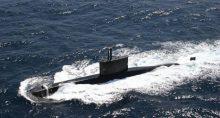 Marinha Submarinhos Guerra