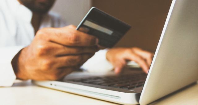 E-commerce Cartões Pagamentos