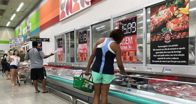 Supermercados Consumo Consumidor