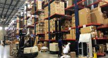 Estoques ABT Eletronics Empresas
