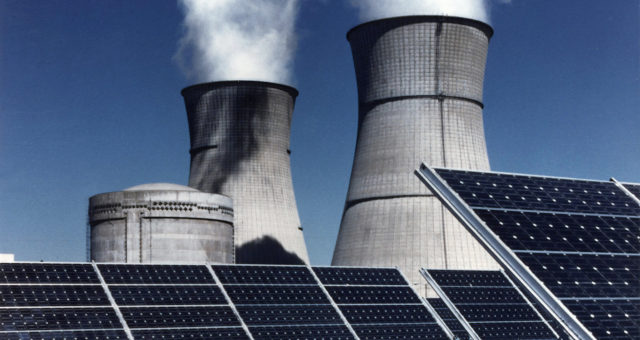 Energia Elétrica Energia Solar Termoelétrica Setor Elétrico Sustentabilidade