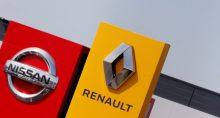 Renault Nissan Empresas Setor Automotivo