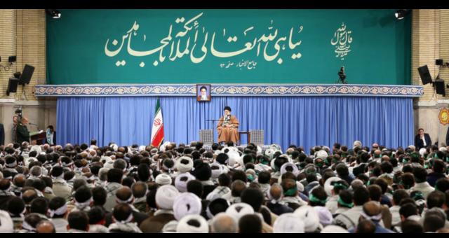 Irã Oriente Médio Ali Khamenei