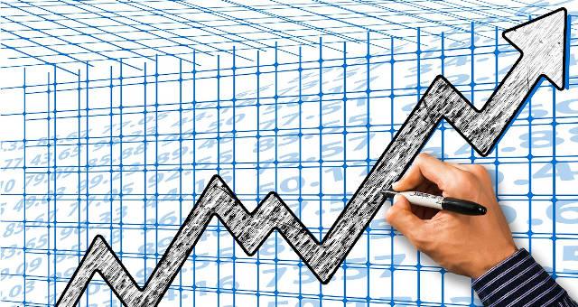 alta estatística rentabilidade lucro alta ganho rendimento
