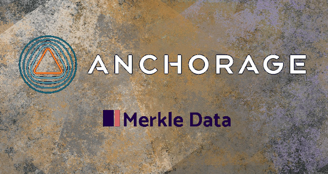 anchorage merkle data