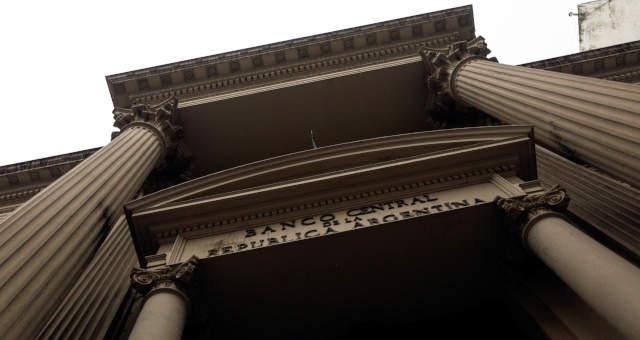 Banco Central da Argentina